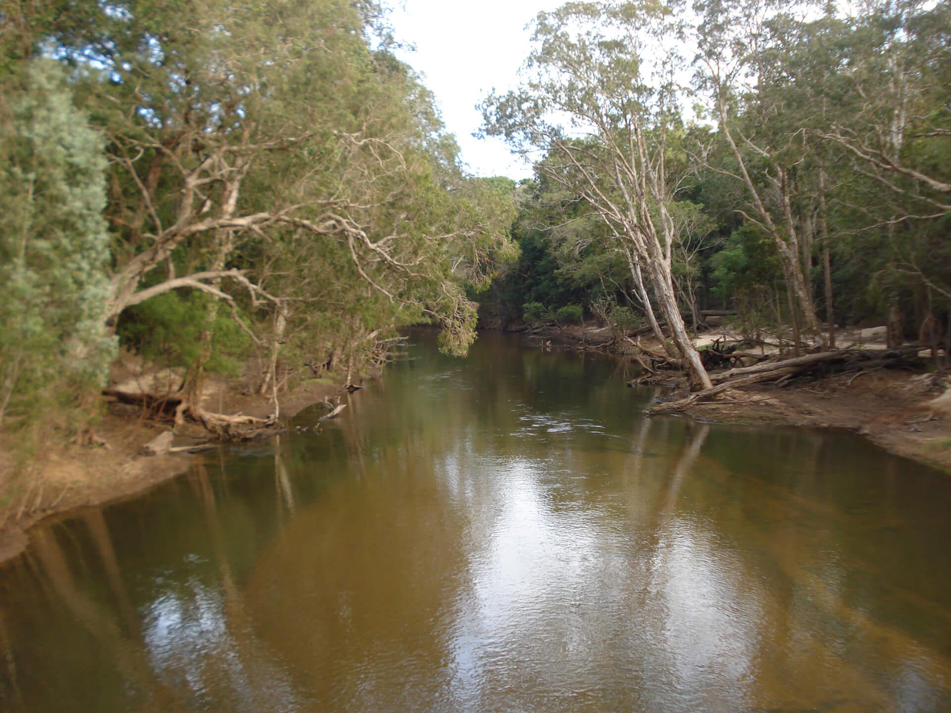 River Cape York
