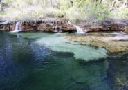 Water Hole Cape York