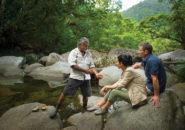 Mossman Gorge Guide