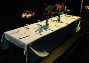 Dinner Cape Style
