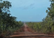 Cape York Roads