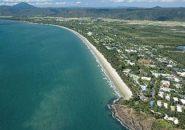 Aerial View Port Douglas
