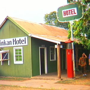 Cape Hotel Stop