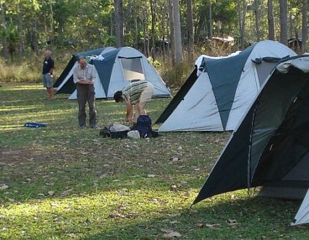 Camping Tour Cape York