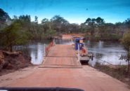 river crossing cape york