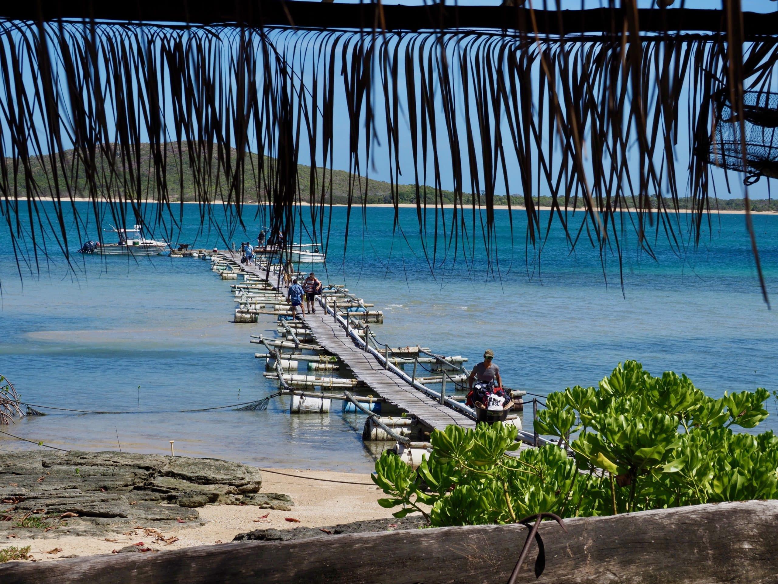 Roko Island