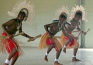 CSE 08 Badu Is Dancing