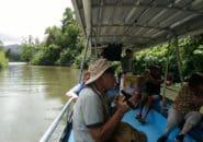 DDaintree River Solar Whisper
