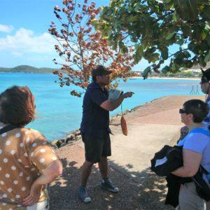 Thursday Island Tour guide