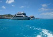 Thursday Island ferry