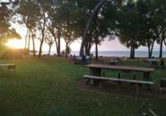 Weipa Sunset drinks
